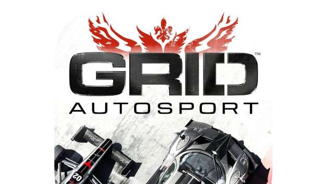 «GRID Autosport» begeistert mit toller Grafik, einer großen Auswahl an Autos und einer vielfältigen Streckenauswahl. Foto:Appstore von Apple/dpa