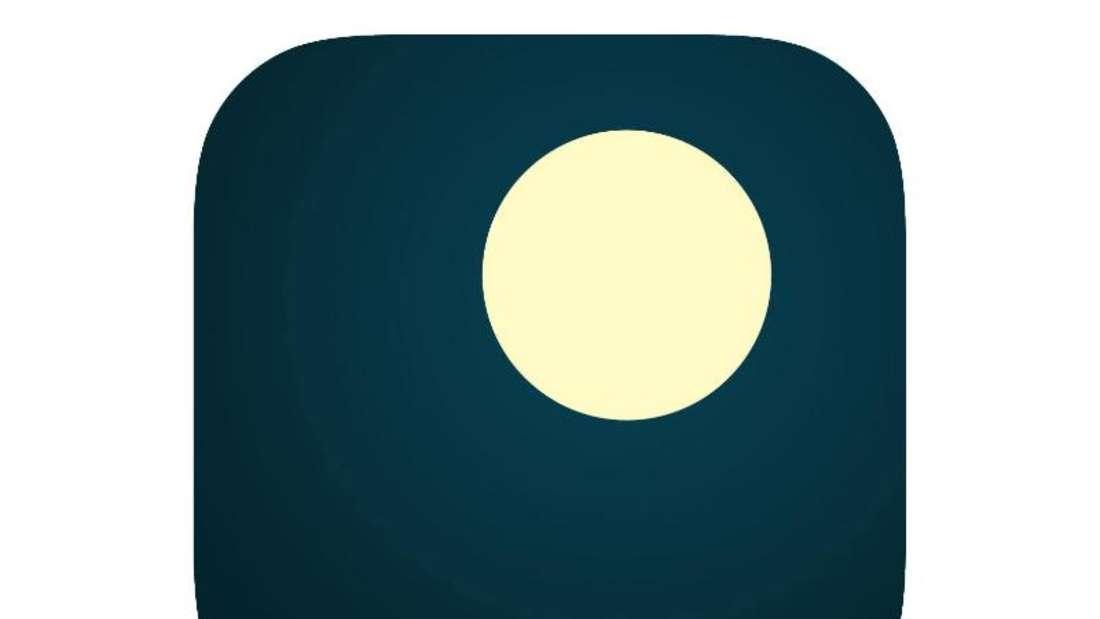 Der «AutoSleep-Schlaftracker» will dabei helfen, den eigenen Schlaf zu optimieren. Die App befindet sich auf Platz 8 der meistgekauften iOS-Downloads in dieser Woche. Foto: Appstore von Apple/dpa