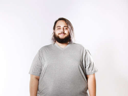 "Christos (23) aus Ketsch will ""The Biggest Loser"" werden!"