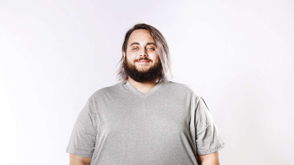 "Christos aus Ketsch bei ""The Biggest Loser"""