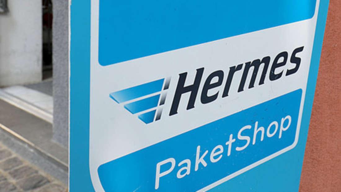Können Hermes-Kunden Ihre Pakete nur noch in Paketshops abholen?