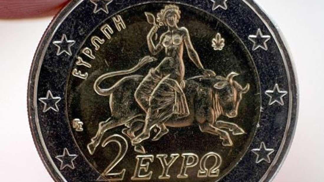 Ein eBay-Verkäufer will mit seiner seltenen Münze einen besonders lukrativen Deal machen.