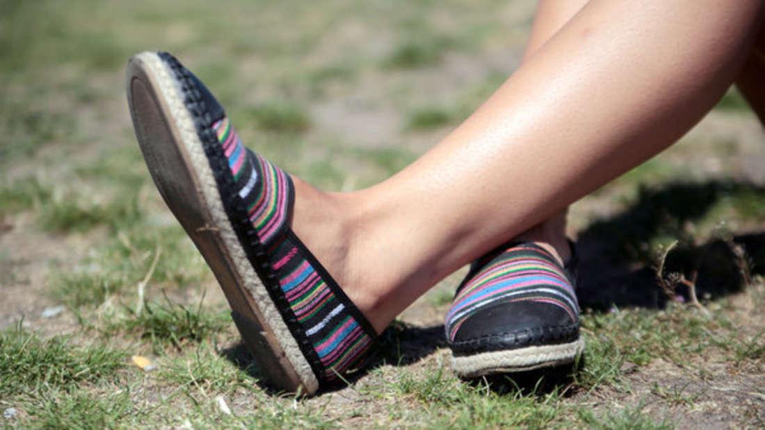 Jeder Schuh fängt irgendwann zum miefen an - das können Sie tun.