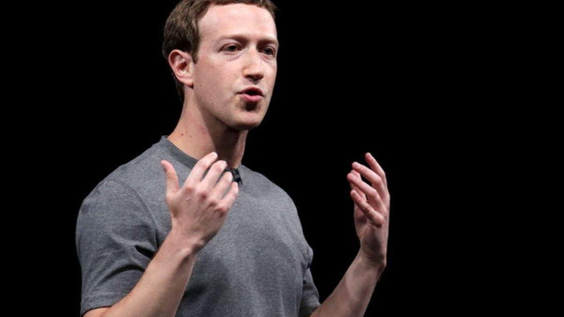 Dagegen konnte Facebook-Chef Mark Zuckerberg auch dieses Jahr seinen fünften Platz im Ranking der Superreichen abermals behaupten. Der Gründer des sozialen Netzwerks hält allerdings nur einen Anteil von 28 Prozent an seinem Unternehmen. Doch er wird es verkraften - hat er doch bis 2018 sage und schreibe 74 Milliarden Dollar (um die 60 Milliarden Euro) verdient.