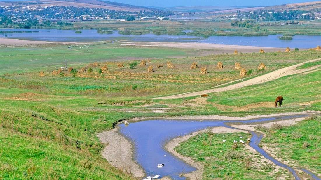 Moldawien: Entdecken SieMoldawien und erkunden Sie Natur und Kulturensowie den Charme dieser kleinen Nation zwischen Rumänien und der Ukraine.
