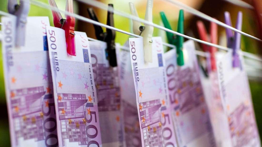 Der Journalist Norbert Häring kämpft gegen die Abschaffung des Bargelds.