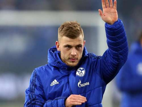 """Telegraph"": FC Arsenal will Schalkes Nationalspieler Meyer"