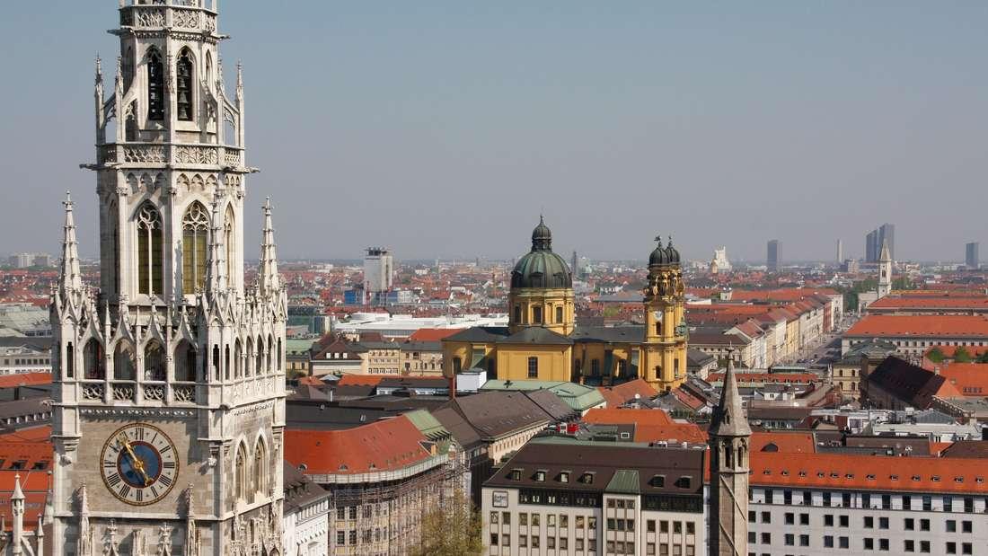Der Wohnungsmarkt ist in vielen deutschen Städten zum Haare raufen - auch in München.