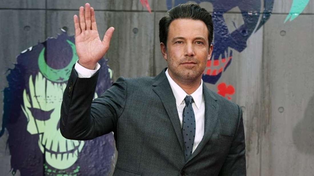 Affleck hat sich für eine Villa im Stadtteil Pacific Palisades in Los Angeles entschieden.