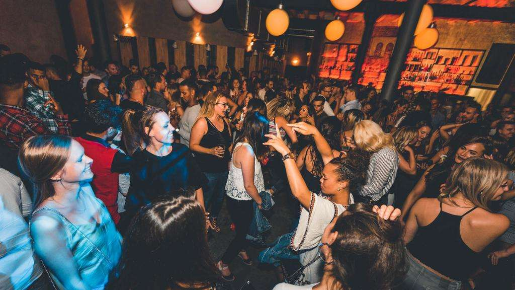 Single partys ludwigshafen