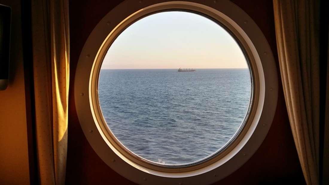 Mit Fenster, Balkon oder doch lieber mehr in der Schiffsmitte? Die Entscheidung sollten Sie individuell auf Ihre Bedürfnisse zuschneiden.