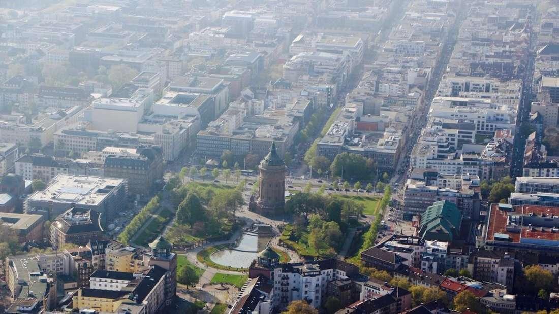 Wohnen in Mannheim