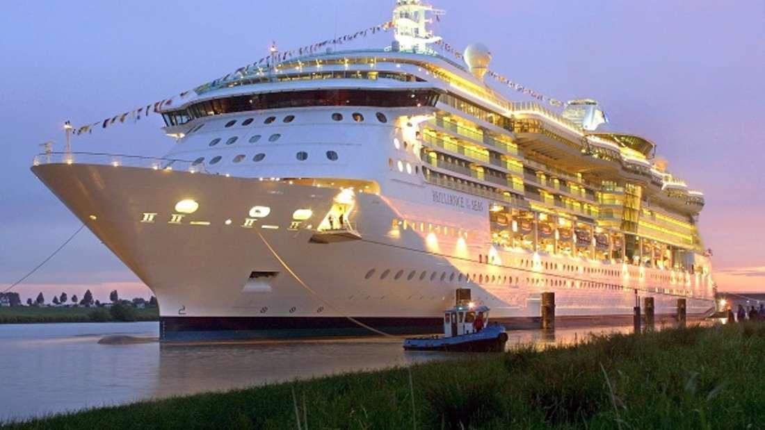 Augen auf bei der Buchung Ihrer Kabine auf dem Kreuzfahrtschiff.