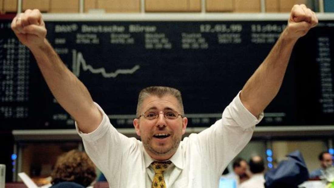 Auch Aktien-Neulinge können schnell Rendite sehen.