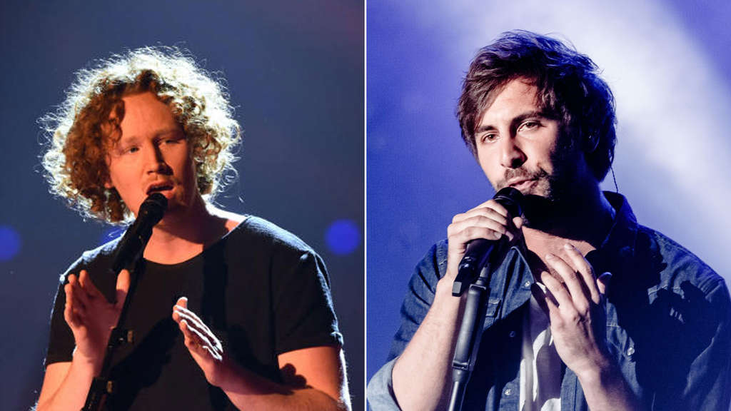 Max Giesinger Michael Schulte