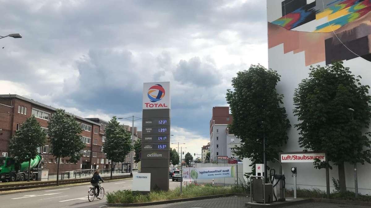 heidelberg mannheim ludwigshafen umfrage zu erh hten benzin und dieselpreisen region. Black Bedroom Furniture Sets. Home Design Ideas