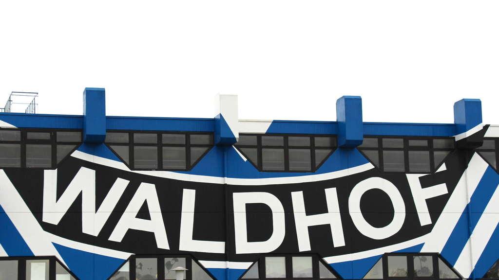 Waldhof Mannheim Geschäftsstelle