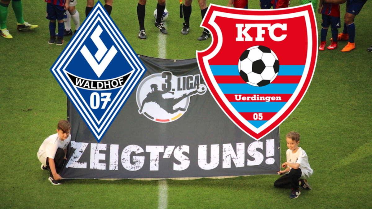 Live-Ticker: Aufstiegsspiele zur 3. Liga - Rückspiel: SV ...