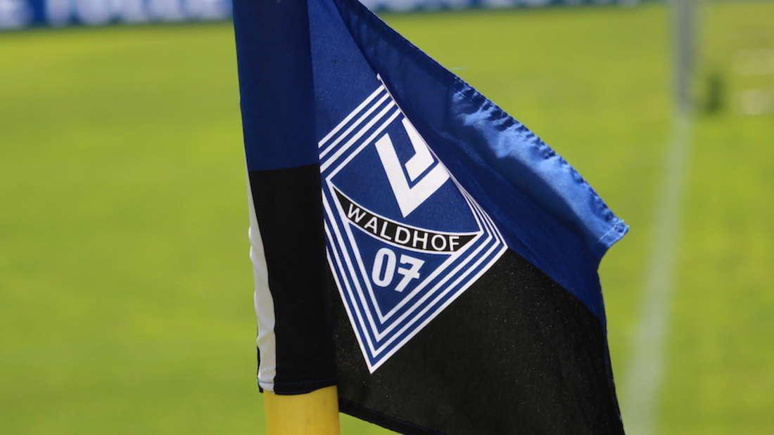 Aufstiegsrückspiel SV Waldhof Mannheim – KFC Uerdingen