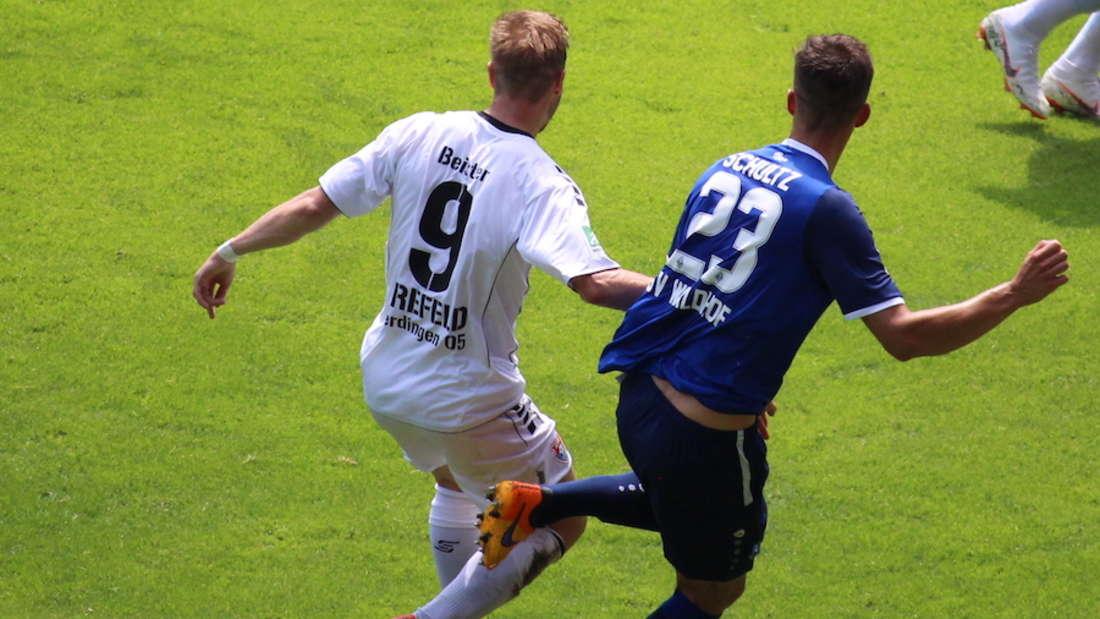 Sportlich hat der SV Waldhof sowohl das Hin- als auch das Rückspiel gegen Uerdingen verloren.
