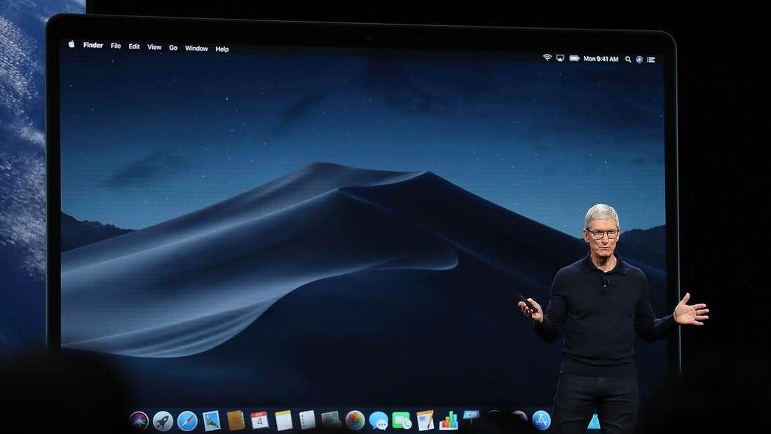 Bilder: Die Apple Keynote 2018 in San José
