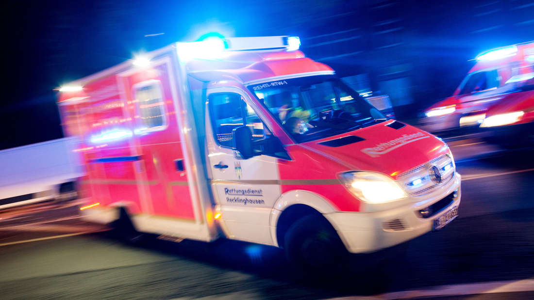 Notfallkoffer und Beatmungsgerät gestohlen