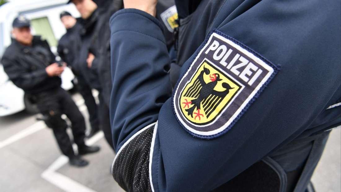 Wie viel verdienen Polizisten?