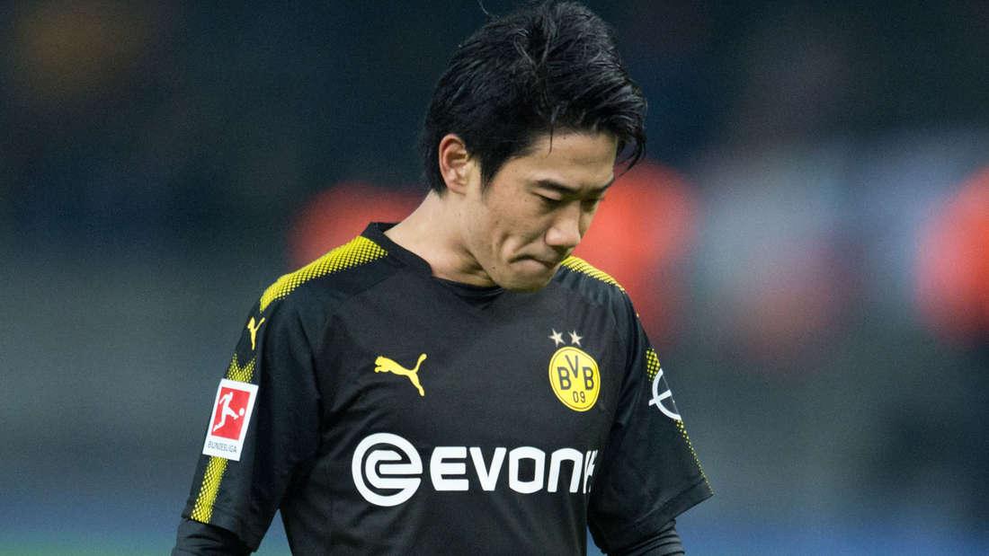 Shinji Kagawa, Mittelfeldregisseur bei Borussia Dortmund und in der japanischen Nationalmannschaft, liebt es schnell. Deshalb fährt er ...
