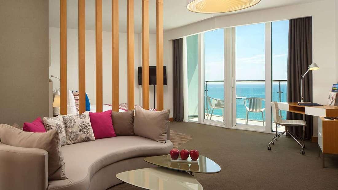 Radisson Blu Paradise Resort Sotschi