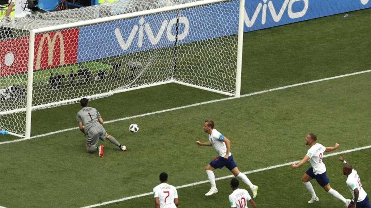 achtelfinale england