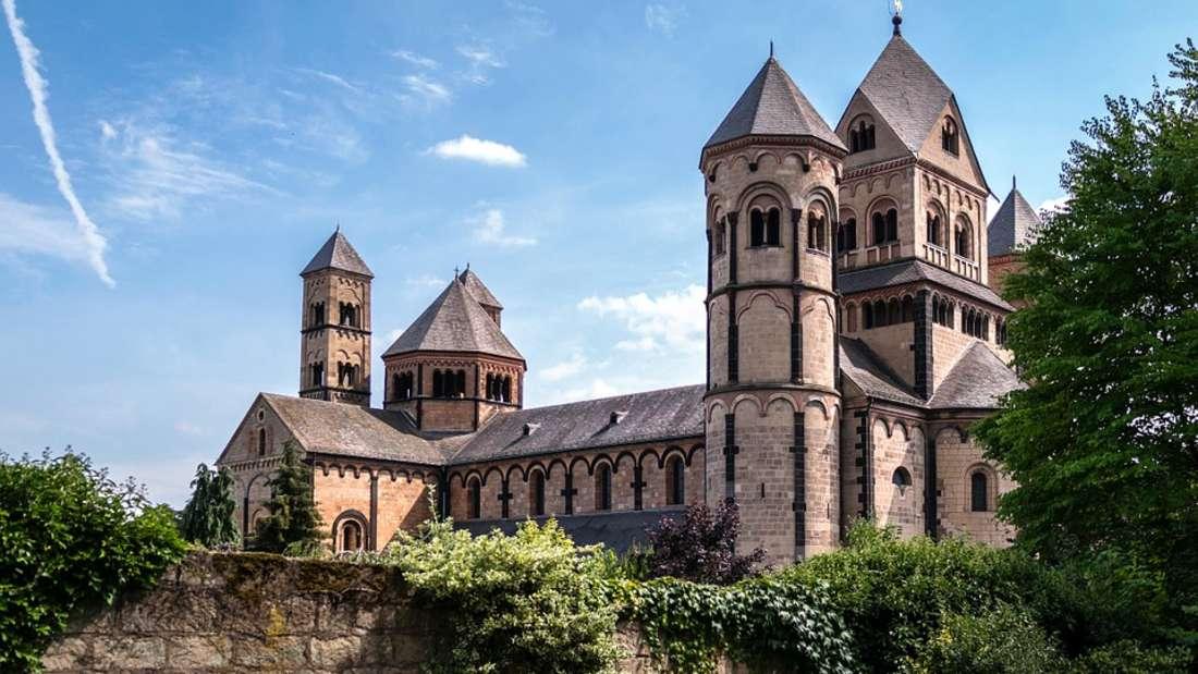 Kloster Maria-Laach