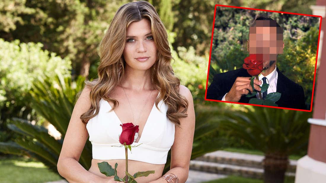 """Nadine Klein als """"Bachelorette"""" 2018: Diesen Mann schließt sie sofort ins Herz"""