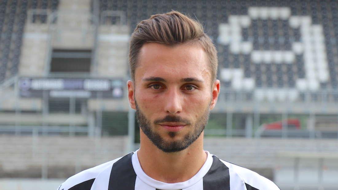 #11 Fabian Schleusener