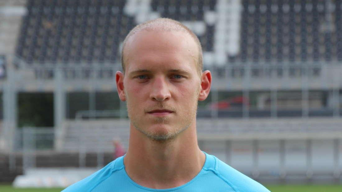 #29 Niklas Lomb