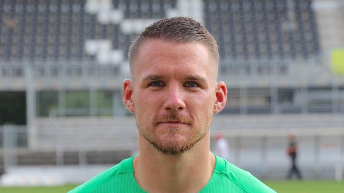 #1 Marcel Schuhen