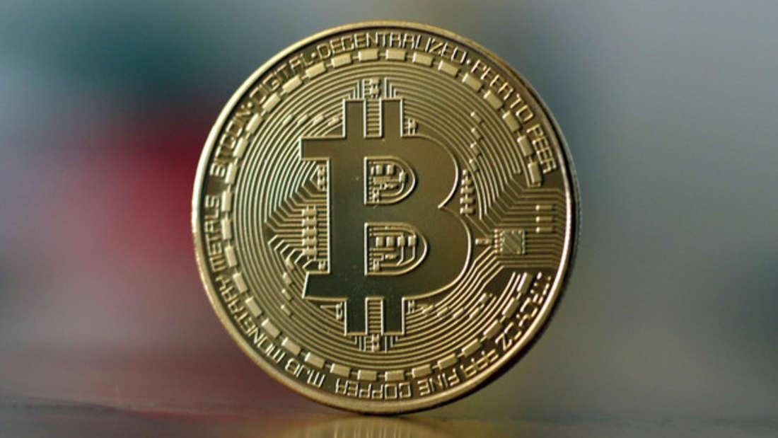 Ist Bitcoin wieder auf dem Vormarsch?