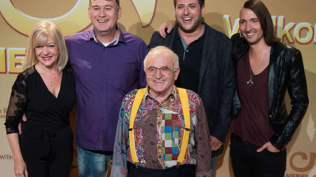 Innerhalb von fünf Jahren wurde die ZDF-Trödelshow so erfolgreich, dass bereits acht Staffeln produziert wurden.