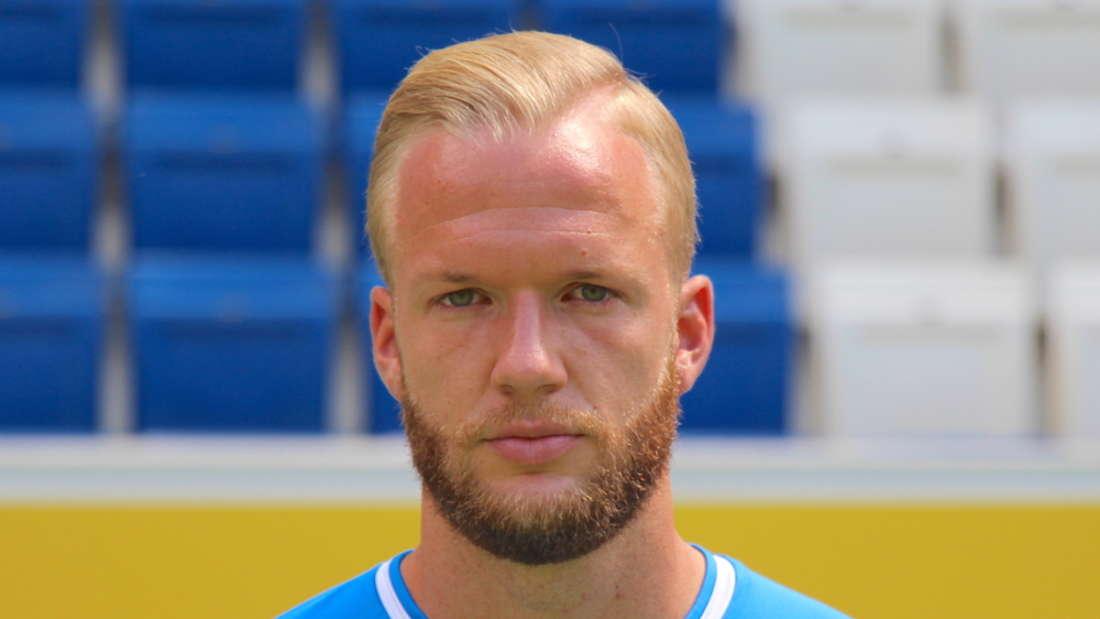 Kevin Vogt ist neuer Hoffenheim-Kapitän.