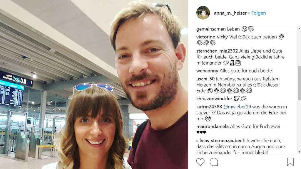 Bauer Sucht Frau Gerald Anna Hochzeit