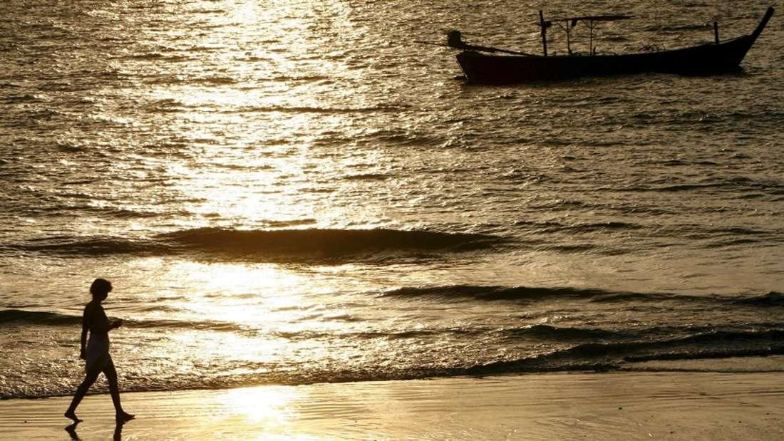 Phang Nga Bay, Nga Bay