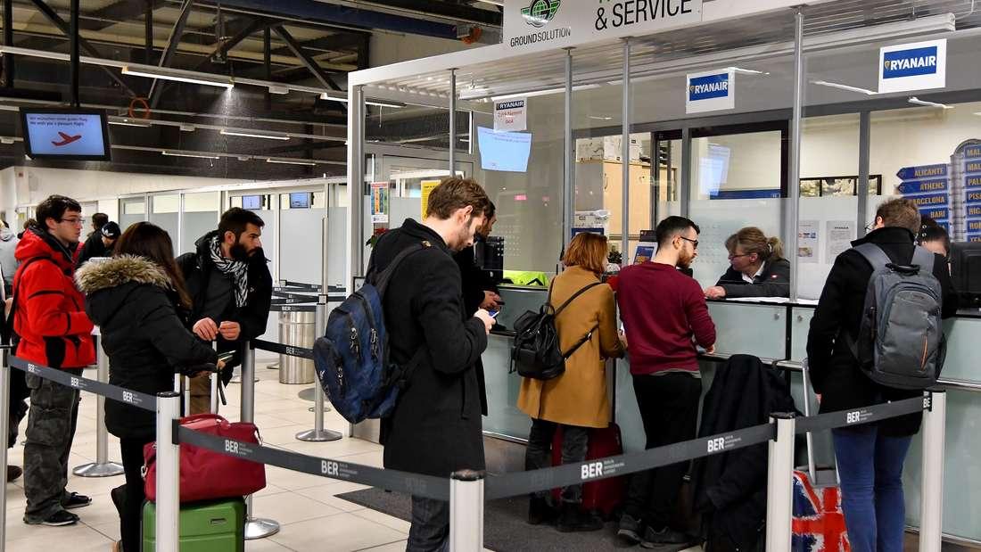 Bei Ryanair wird diese Woche wieder gestreikt. Alles, was Passagiere dazu jetzt wissen sollten.