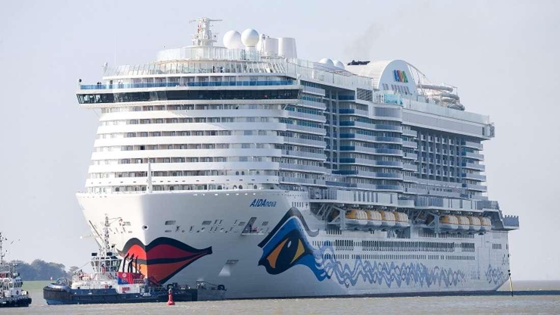 Wie gut sind Kreuzfahrten von Aida und Tui Cruises wirklich?