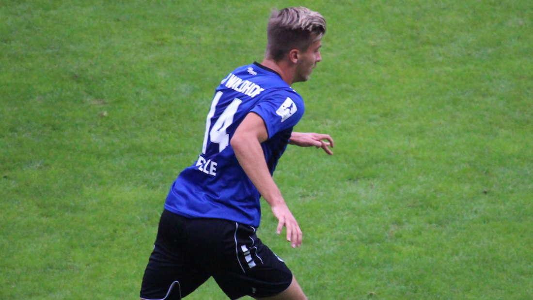 Maurice Deville geht mit der luxemburgischen Nationalmannschaft auf Länderspielreise.