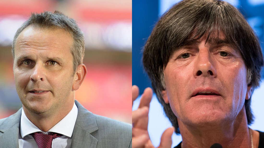 DFB-Team: Dietmar Hamann kritisiert Joachim Löw und die DFB-Spitze