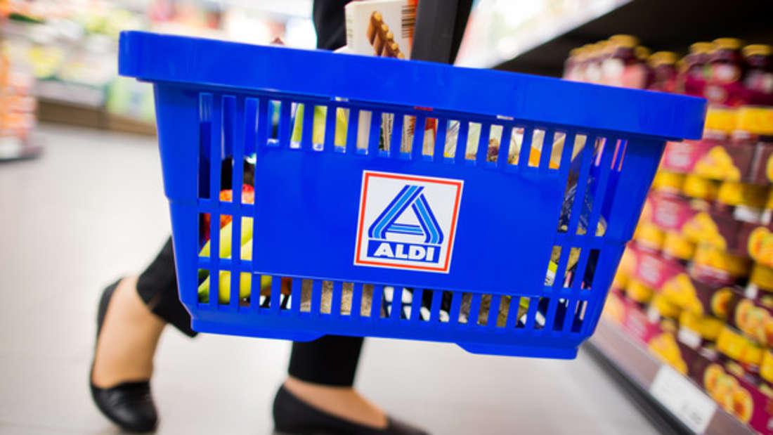 """Der Supermarkt hat öfters """"Super-Schnäppchen"""" im Angebot. Doch oft fällt auf, dass zu wenig Produkte verkauft werden."""
