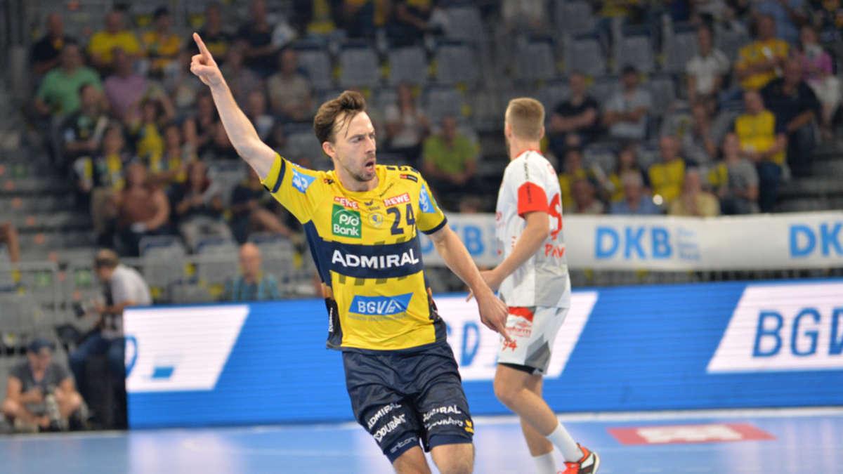 3.Handball Bundesliga Liveticker