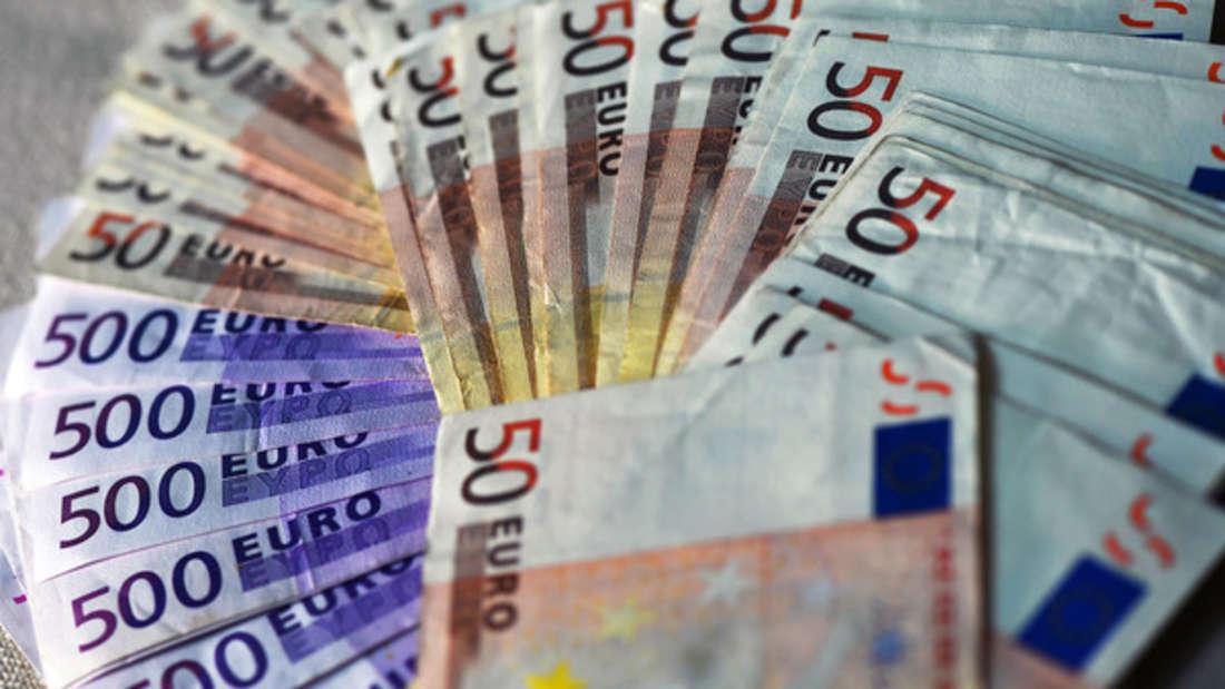"""""""Rich Kid"""" Nicolette Gray findet, dass 1.000 Dollar Taschengeld pro Monat viel zu wenig sind."""