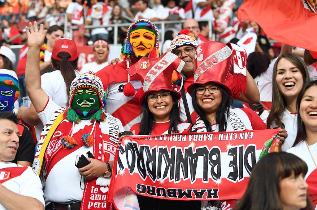 Länderspiel Deutschland Peru