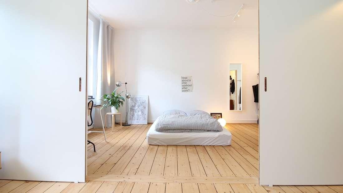Für eine 50 bis 70 Quadratmeter große Wohnung in Haidhausen winken 220 Euro pro Nacht während der Wiesn.