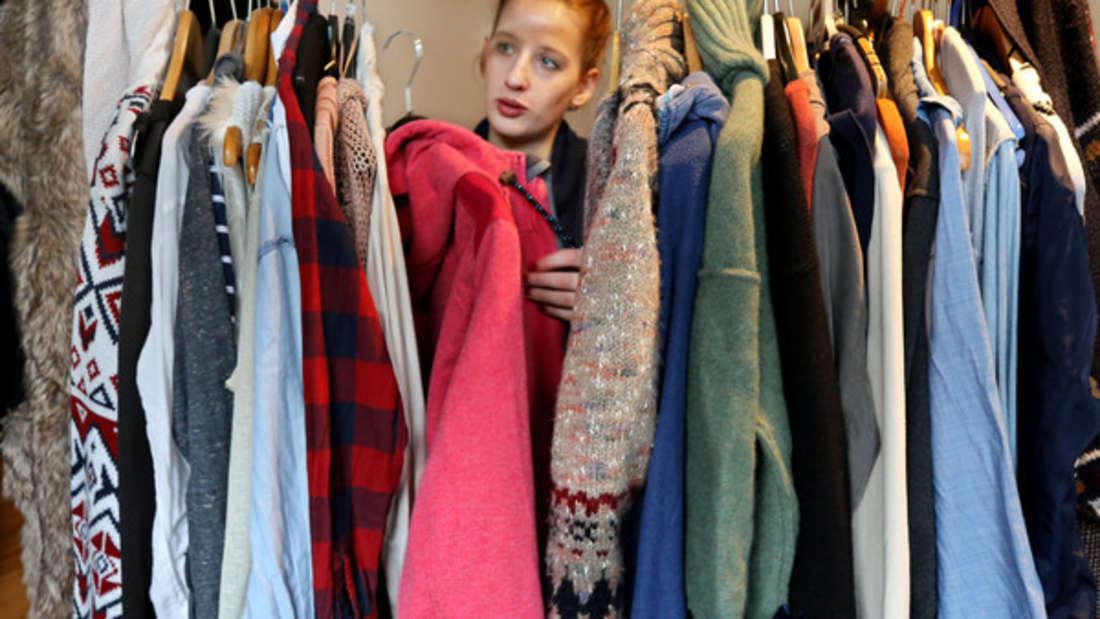 Von Baumwolle hat jeder genug im Schrank - aber Baumwolle wird nicht immer gleich gewaschen.